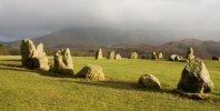 Castlerigg Stone Circle - Click to go back to the list of tours page