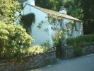 Dove Cottage  - Wordsworth's house 1799 to 1808 - Click to go back to the list of tours page