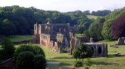 Furness Abbey - Click to go back to the list of tours page