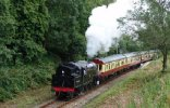 Haverthwaite Railway - Click to go back to the list of tours page