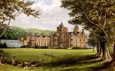 Holker Hall - Click to go back to the list of tours page