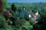 Rydal  Mount - Wordsworth's house 1813 to 1850 - Click to go back to the list of tours page